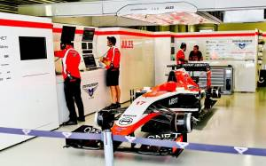 F1: Επιστρέφει η Marussia;