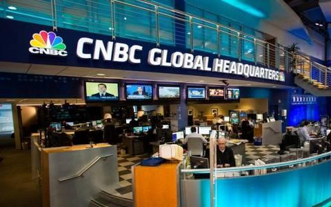 Το CNBC συζητά διαγραφή του χρέους!