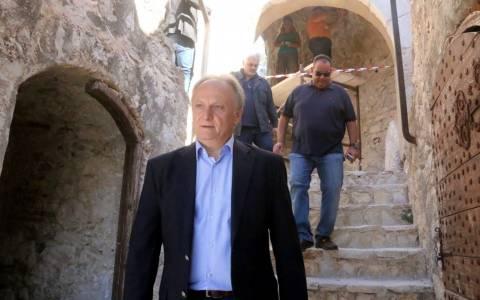 Εκλογές 2015: «Θεατρινισμοί» Ανδριανού ανοίγουν τον ασκό του Αιόλου στην Αργολίδα