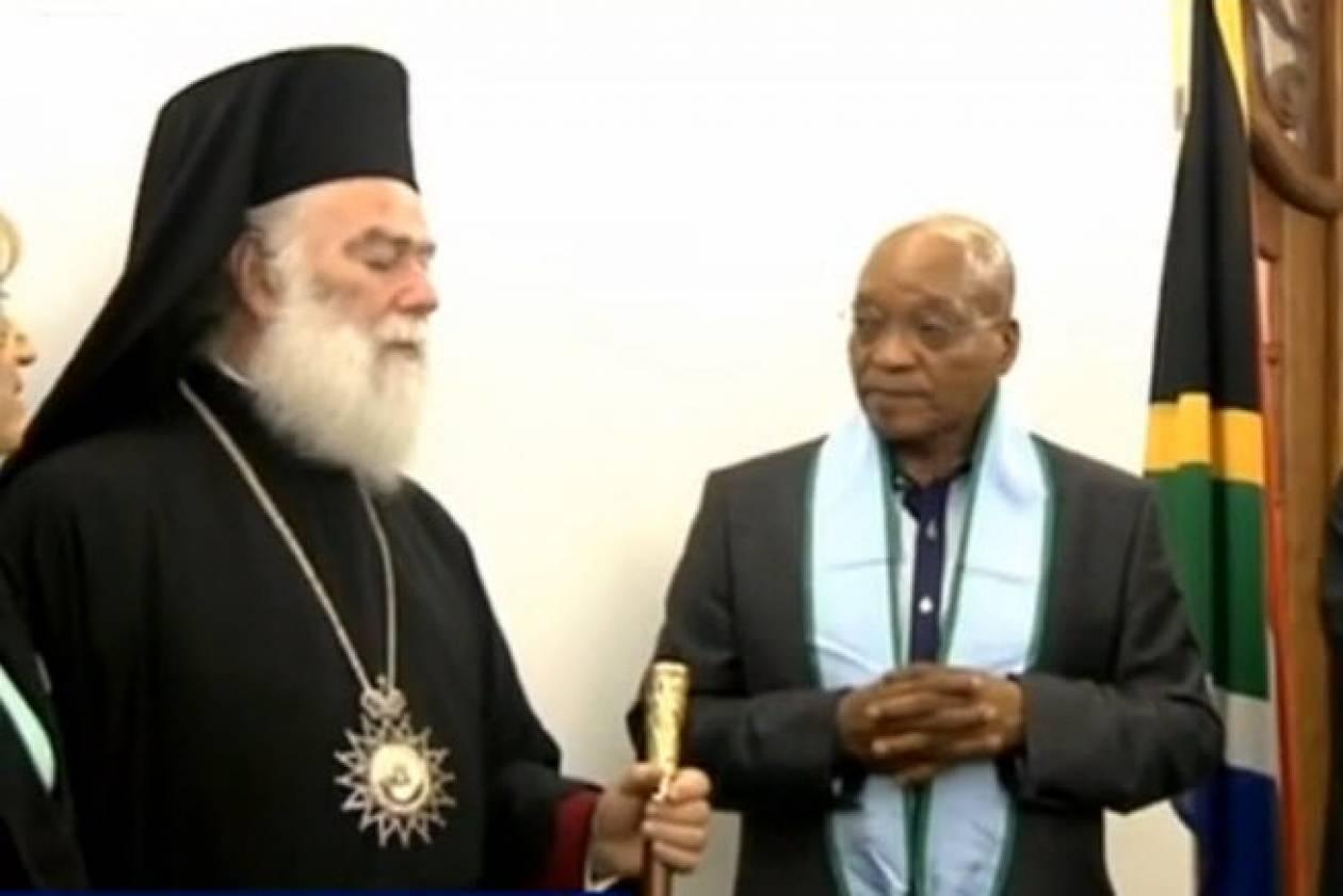 Πρωτοβουλία του πατριαρχείου Αλεξανδρείας για την καταπολέμηση του AIDS