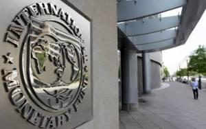 ΔΝΤ: Μείωσε τις προβλέψεις του για την παγκόσμια ανάπτυξη