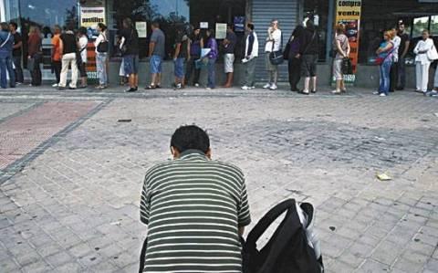 ILO: Η ανεργία θα αυξάνεται ως το 2019 και οι ανισότητες θα επιμένουν