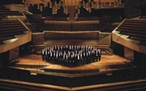 Η Φιλαρμονική του Βερολίνου στο Μέγαρο Μουσικής Αθηνών