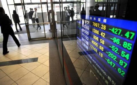 Εικοσιοκτάχρονος πίσω από τον παγιδευμένο φάκελο στο Χρηματιστήριο