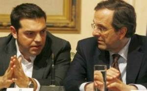 Εκλογές: «Χαρτοπόλεμος» ΝΔ – ΣΥΡΙΖΑ για τις δηλώσεις Χιωτίδη