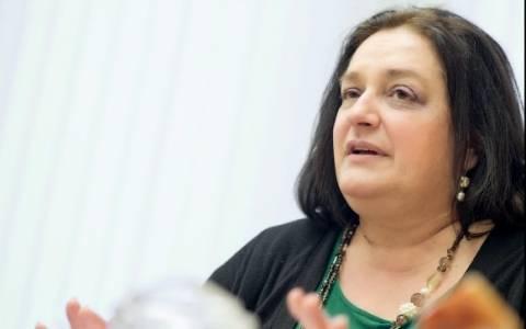 Γιαννάκου: Δεν λένε την αλήθεια ότι με τον ΣΥΡΙΖΑ θα έρθει ορυμαγδός