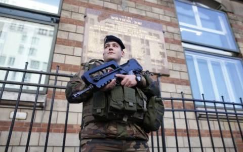 Γαλλία: Σύλληψη πέντε Τσετσένων  – υπόπτων για τρομοκρατία