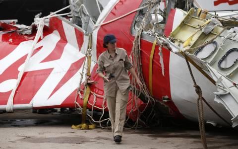 Ινδονησία: Υπερβολική ταχύτητα είχε αναπτύξει το μοιραίο αεροσκάφος