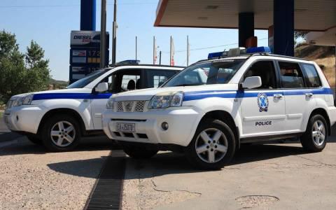 Ιωάννινα: Ληστεία σε βενζινάδικο - Έβγαλε μαχαίρι στον υπάλληλο