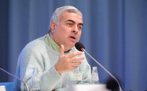 Χρυσόγελος: Προτείνει κυβερνητική συνεργασία ΣΥΡΙΖΑ με Πράσινους-ΔΗΜΑΡ