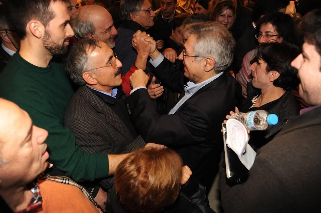Καρχιμάκης: Χρειάζονται συγκρούσεις για να διοχετευθεί νέος πλούτος στην κοινωνία