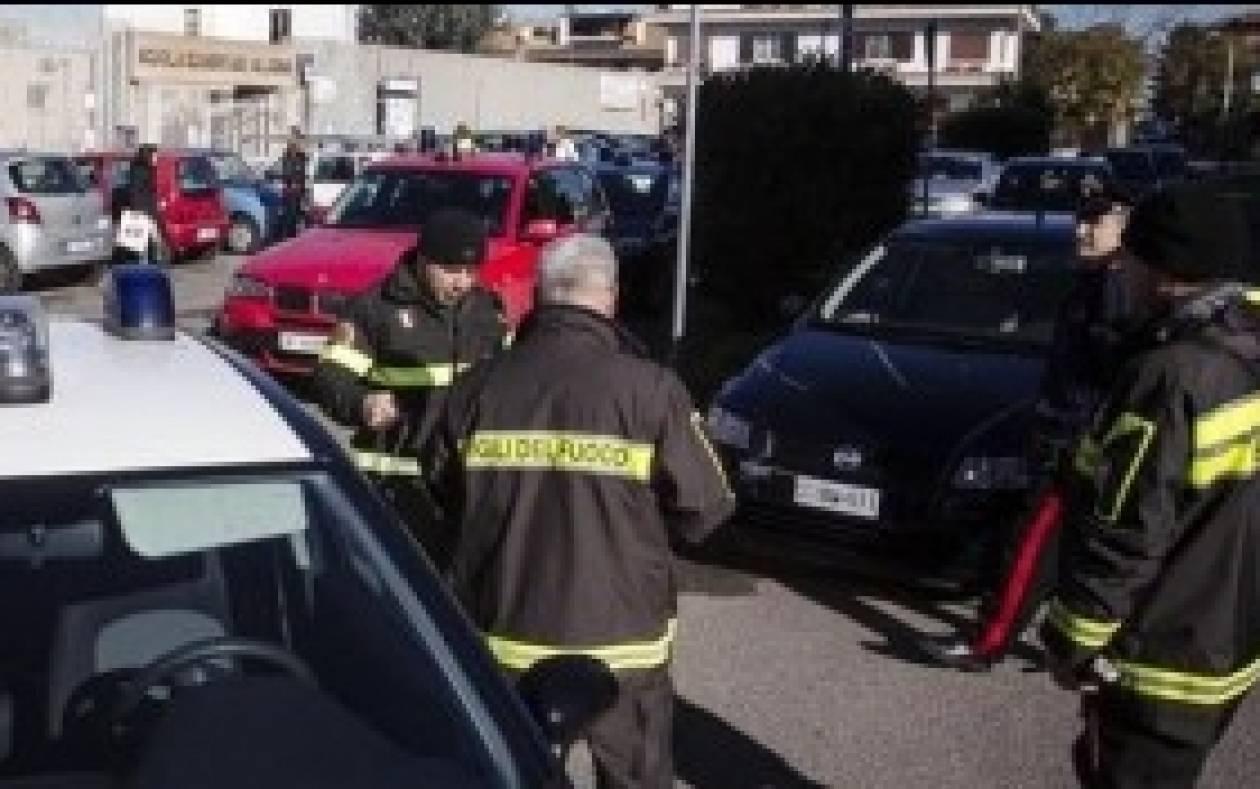 Ιταλία: Εξάρθρωση κυκλώματος ναρκωτικών - Κατάσχεση 600 κιλών κοκαϊνης