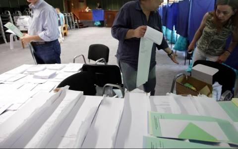 Exit Polls: Τι ώρα θα ανακοινωθούν τα πρώτα αποτελέσματα των εκλογών