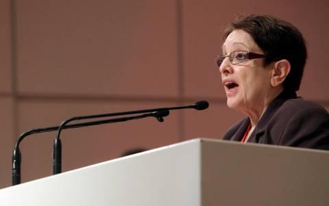 Εκλογές 2015: Ισχυροποίηση του ΚΚΕ ζήτησε από το Ηράκλειο η Αλέκα Παπαρήγα