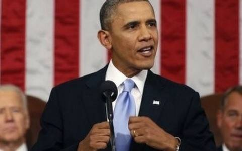 Ομπάμα: Η Αμερική γυρίζει σελίδα