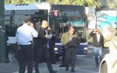 Τελ Αβίβ: 23χρονος τραυμάτισε με μαχαίρι 9 επιβάτες λεωφορείου