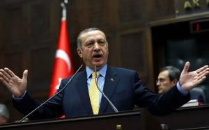 Απαλλάχθηκαν οι τούρκοι υπουργοί από το σκάνδαλο για διαφθορά