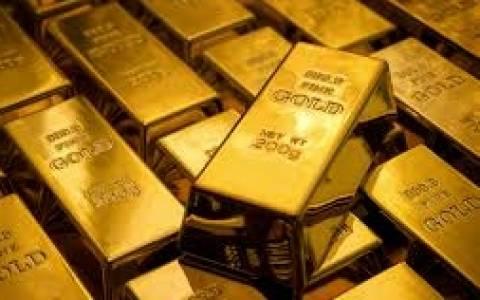 Ανοδικό σερί για τον χρυσό