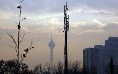 Η αιθαλομίχλη «πνίγει» τα Σκόπια τις τελευταίες ημέρες