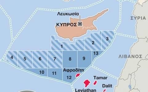 Δεν βρίσκει πετρέλαιο ή αέριο η Total στην ΑΟΖ της Κύπρου