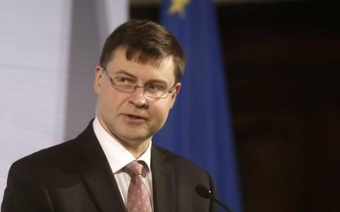 Αντιπρόεδρος Κομισιόν: Ατυχής η συζήτηση περί Grexit