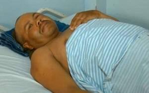 Μεξικό: Πήγε στα επείγοντα με καρφωμένο ένα ψαλίδι στο κεφάλι του (pics)