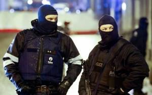 Βέλγιο: Υπό κράτηση τρεις ύποπτοι για τρομοκρατία