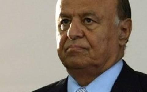 Υεμένη: Πρόθυμος για διάλογο με τους σιίτες Χούτι ο πρόεδρος
