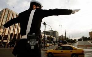 Αττική: Κυκλοφοριακές ρυθμίσεις την Πέμπτη λόγω συγκεντρώσεων