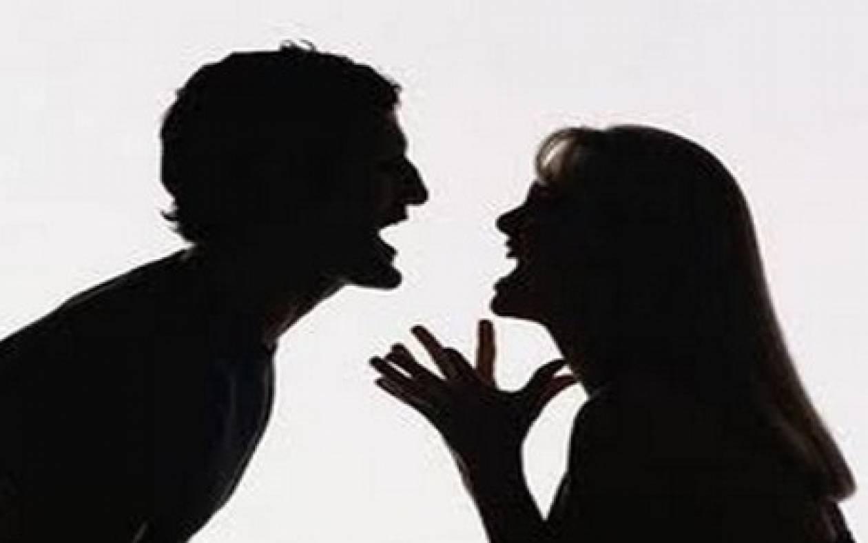Συνελήφθη Τρικαλινός για ενδοοικογενειακή βία