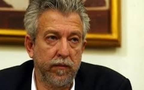 Εκλογές 2015-Κοντονής: «Κοινωνική ερήμωση αν δεν βρεθεί λύση στα «κόκκινα» δάνεια»
