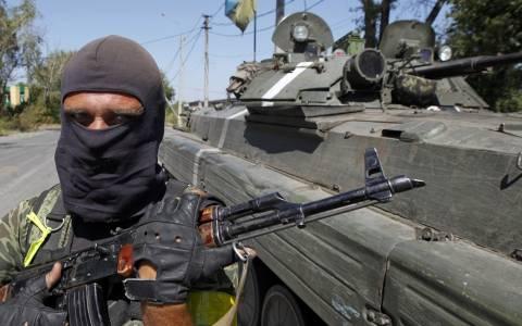 Συμφωνία για την οριοθέτηση ζωνών ασφαλείας στην ανατολική Ουκρανία