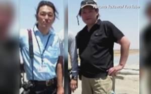 Ισλαμικό Κράτος: Αγωνία για τους Ιάπωνες ομήρους καθώς εκπνέει η προθεσμία