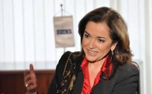 Εκλογές 2015-Ντόρα Μπακογιάννη: Κάναμε λάθη αλλά μην τα ισοπεδώνουμε όλα