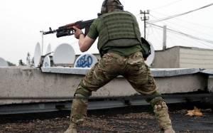 Ουκρανία: 13 νεκροί από πυρά σε στάση λεωφορείου