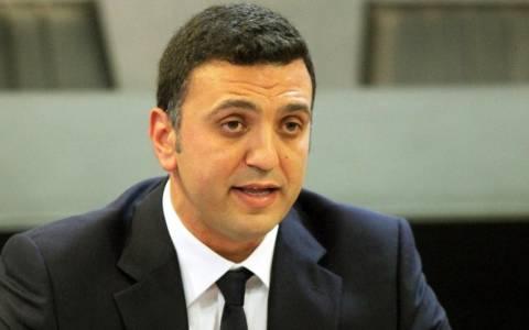 Εκλογές 2015: Aνησυχία Kικίλια για μετανάστευση, αφοπλισμό της ΕΛΑΣ από τον ΣΥΡΙΖΑ