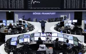 Φρεσκοτυπωμένα ευρώ ή «εντατική» για την οικονομία της Ευρωζώνης
