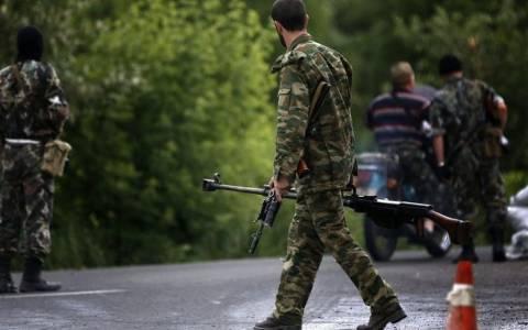 Ουκρανία: Βερολίνο, Παρίσι, Κίεβο και Μόσχα ζητούν τη διακοπή των εχθροπραξιών