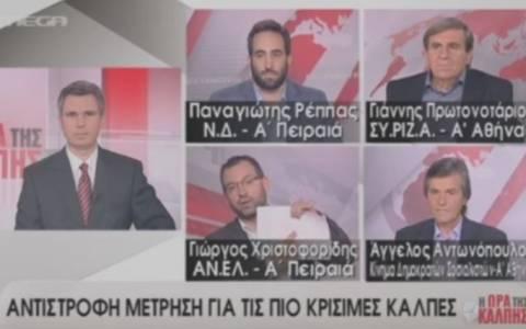 Εκλογές 2015 - Γ. Χρηστοφορίδης: «Γενοκτονία το… success story του Σαμαρά»