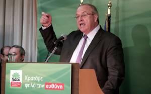 Εκλογές 2015-Λ. Γρηγοράκος: Έχουμε απεξαρτηθεί από τον ιό του κυβερνητισμού