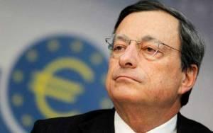 Η ΕΚΤ ρίχνει ένα τρισ. ευρώ  μέχρι τον Σεπτέμβριο του 2016