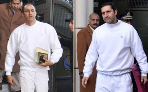 Αίγυπτος: Απελευθέρωση των γιων του Μουμπάρακ εν αναμονή νέας δίκης