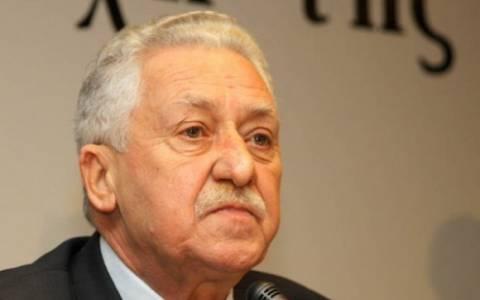 Εκλογές 2015 - Κουβέλης: Ο ΣΥΡΙΖΑ δεν μπορεί να κυβερνήσει μόνος του