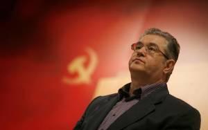 Κουτσούμπας: Ο κόσμος που δείχνει την εμπιστοσύνη του στο ΚΚΕ είναι συγκλονιστικός