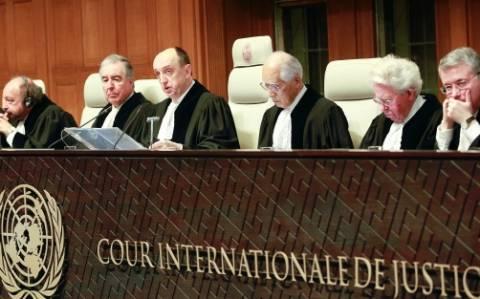 Στις 03/02 η απόφαση για προσφυγή Κροατίας και αντιπροσφυγή Σερβίας για γενοκτονία