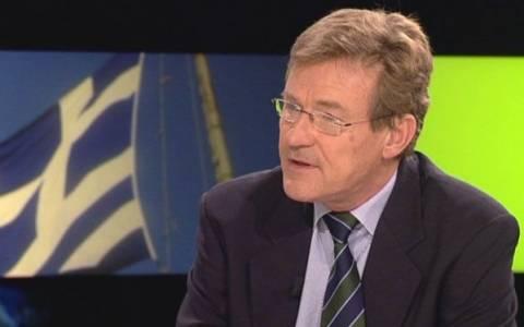 Βέλγιο: Δεν είναι δυνατό να τεθεί σε αναδιαπραγμάτευση το ελληνικό δημόσιο χρέος