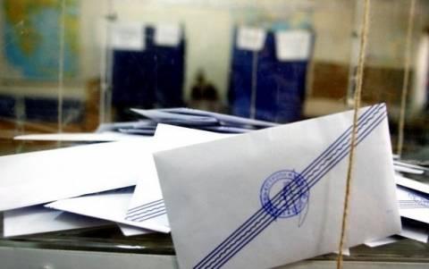 Δημοσκόπηση: Προβάδισμα του ΣΥΡΙΖΑ με 4,4%