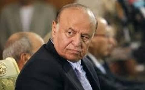 Υεμένη: Την παραίτησή τους υπέβαλαν πρόεδρος και κυβέρνηση