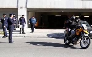 Λάρισα: Συνελήφθησαν πατέρας και γιος για διακίνηση ναρκωτικών