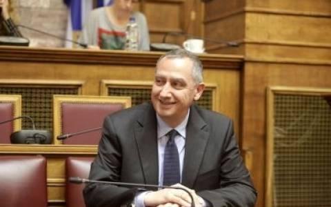 Γ. Μιχελάκης: Με κυβέρνηση που θα βαράει νταούλια θα έχουμε πρόβλημα